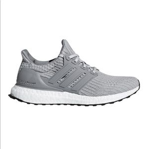 Grey adidas ultra boost (no longer in stores!)